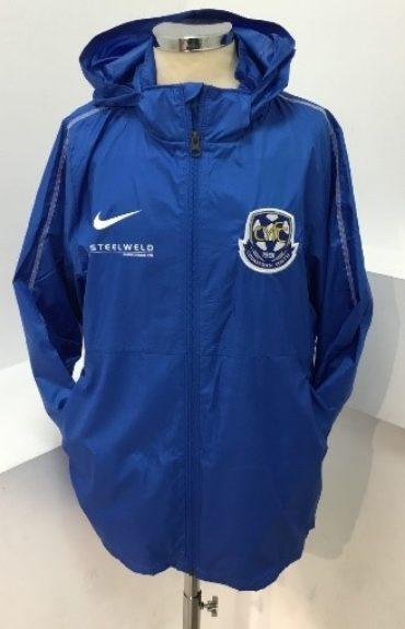 Cookstown Youth - Kids Rain Jacket