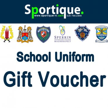 School uniform gift voucher
