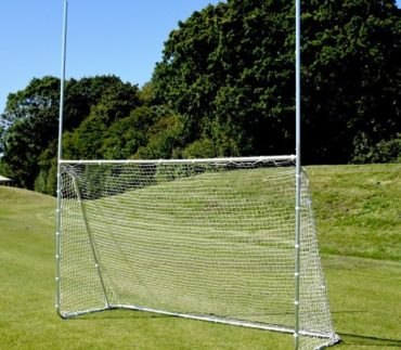 Precision Multi Sport Steel Goal  10ft