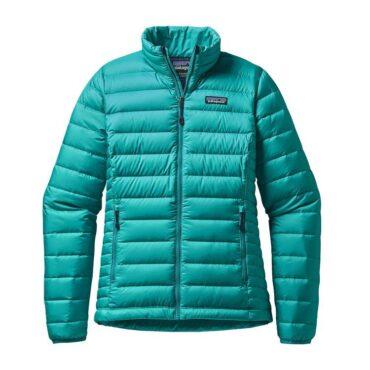 Patagonia Women's Jacket Down Sweater - Epic Blue