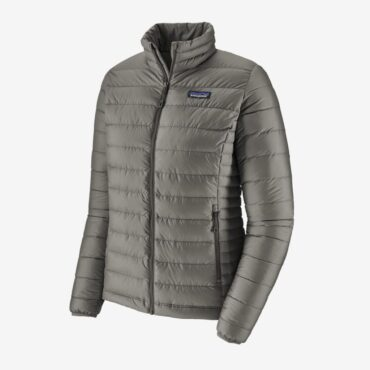 Patagonia Jacket Women's Down Sweater- Feather Grey