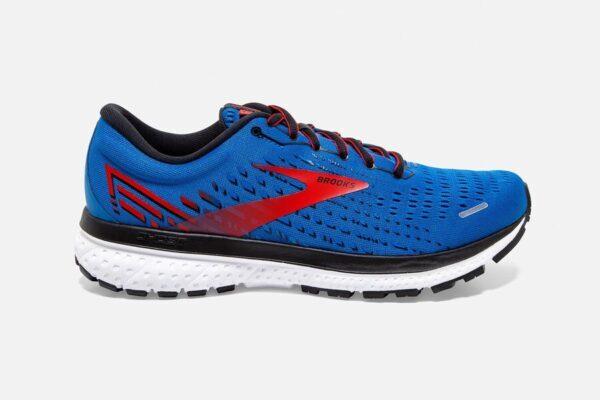 Men's Brooks UK Ghost 13 Running trainers