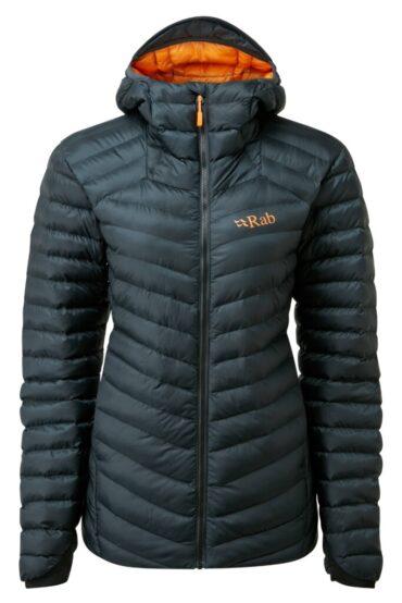 Women's Rab Cirrus Alpine Jacket
