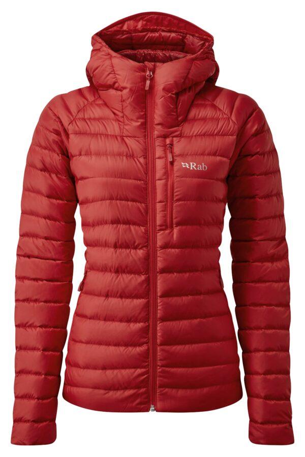 Womens_Microlight_Alpine_Jacket_AscentRed_QDB_13_AS Sportique_Magherafelt
