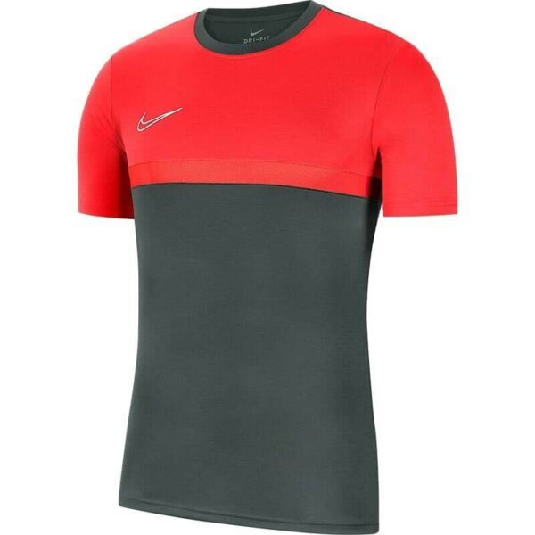 Boy's_Nike_Training_top_red