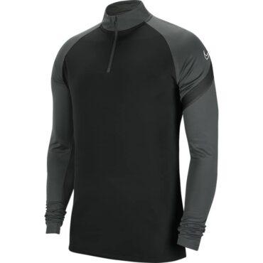 Boy's Nike - 1/2 Zip Training top