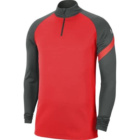 Boy's_Nike_half_zip_Training_top_Black