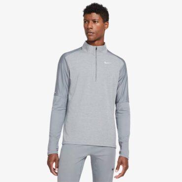 Men's Nike Dri-fit 1/2 Zip
