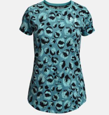 Girls' Under Armour - Short Sleeve T-Shirt