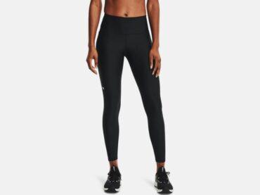 Women's Under Armour -  Hi-Rise Full-Length Leggings