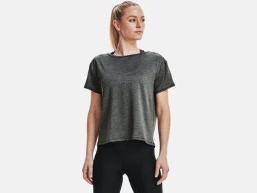 Women's Under Armour - Tech Vent Short Sleeve