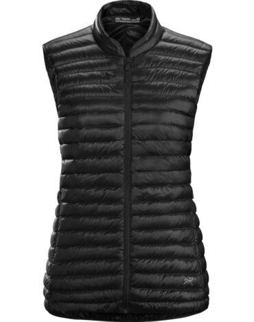 Arc'teryx Women's Nexis Vest- Black
