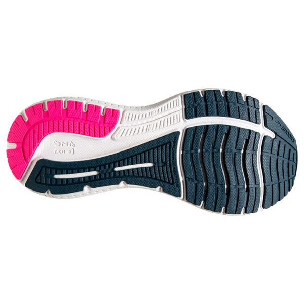 Brooks_Running_Glycerin_GTS_19_Flow_Navy_Pink_Front