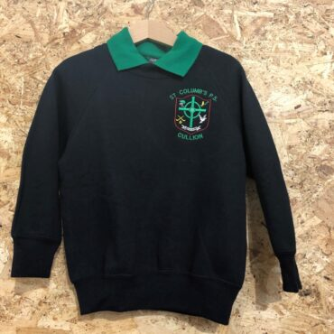 Cullion Primary School Uniform