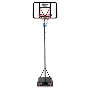 Midwest Pro Basketball Stand