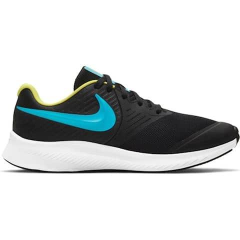 Nike_Kids_ star_Runner_trainers_Black_Chlorine_Blue