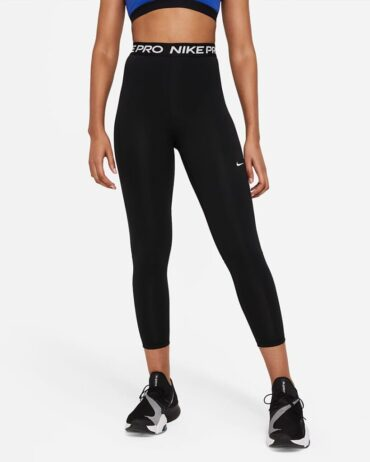 Women's Nike Pro 7/8 Leggings
