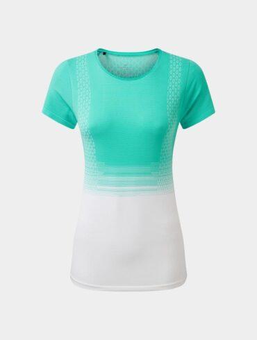 Ronhill Women's Tech Marathon Short Sleeve T-shirt
