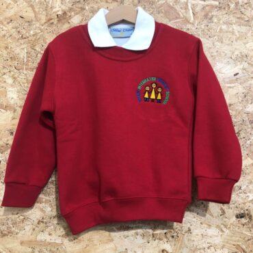Spires Integrated Primary School Uniform
