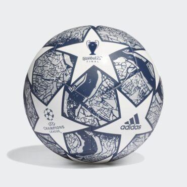 UCL Champions League Final Football