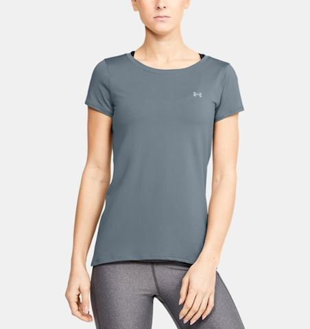 Womens_Under_armour_HG_Armour_Tshirt_Hushed Turquoise