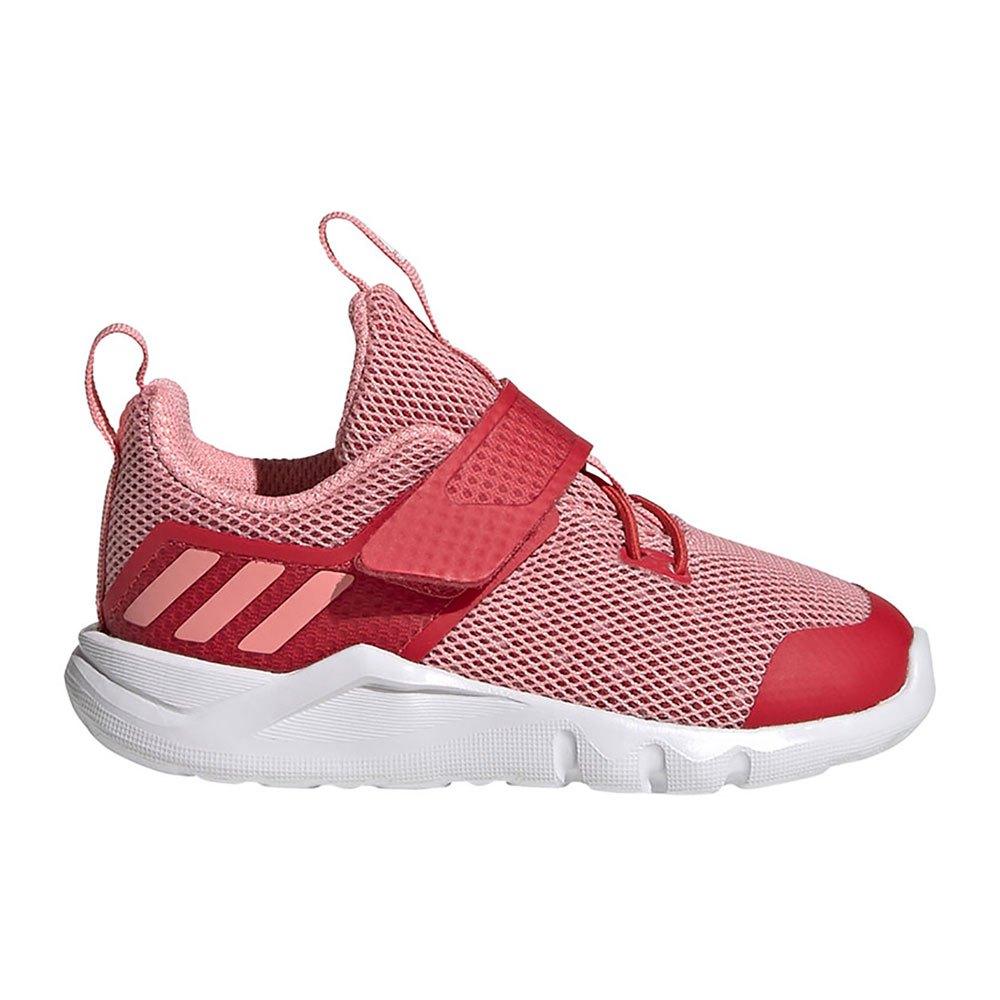 adidas_rapidaflex_el_infant_PINK_RED