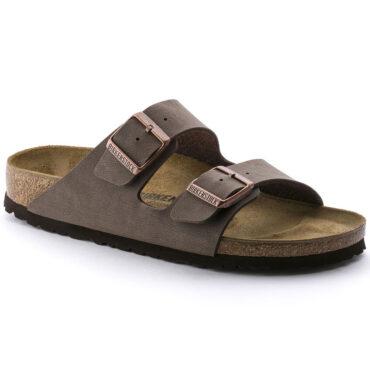Birkenstock Arizona Soft Footbed - Mocca
