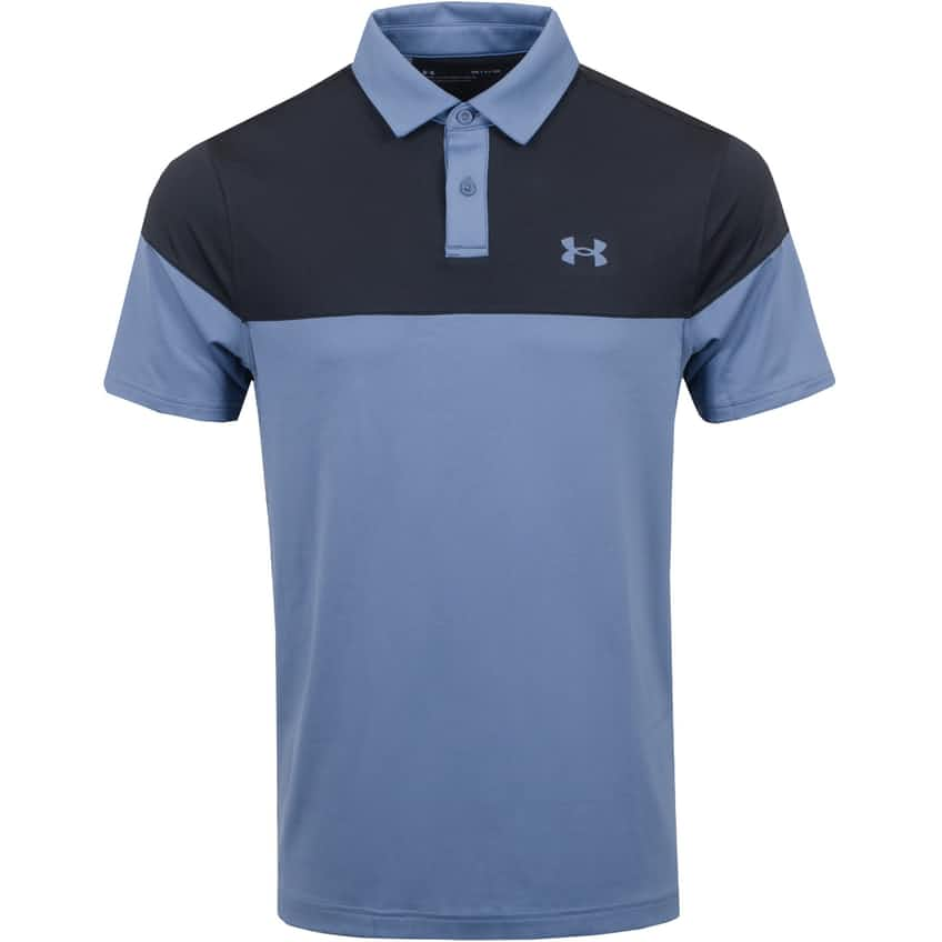 Mens_Under_Armour_T2G_Blocked_Polo_Mineral_Blue_Black