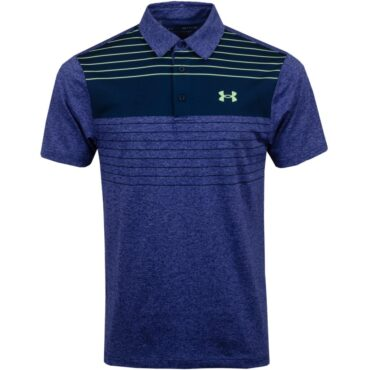 Men's Under Armour Playoff Polo 2.0 - Navy